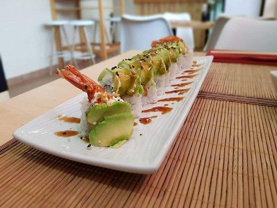 imagen Aburi Sushi-Bar en Rota