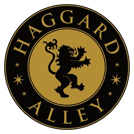 Mallaig, UK: Haggard Alley is a small shop full of wonders