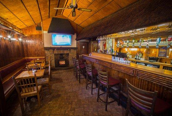 Killeagh, Ireland: Bar