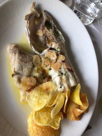 Foto de Restaurante Rivas RR