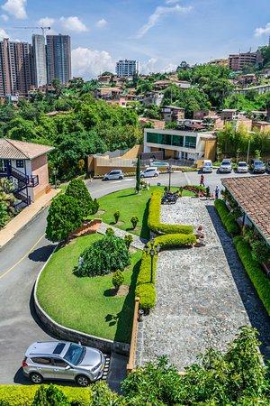 Hacienda La Extremadura Hotel y Centro de Convenciones 사진