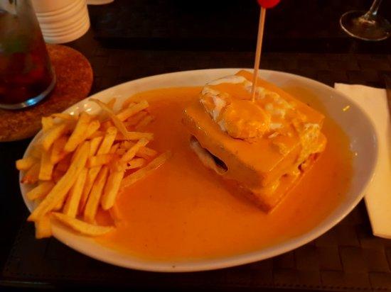 Cerqueira's Lounge & Restaurant Φωτογραφία