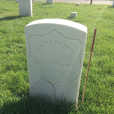 Cold Harbor National Cemetery: photo1.jpg