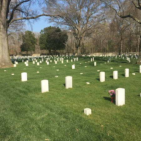 Cold Harbor National Cemetery: photo2.jpg