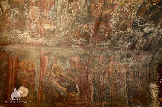 anciennes fresques