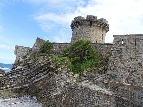 20180509 145828 picture of fort de socoa - Fort de socoa ...