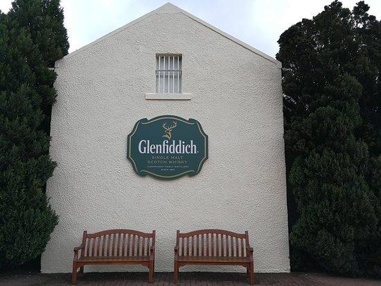 Glenfiddich Distillery: IMG_20180427_132232_large.jpg