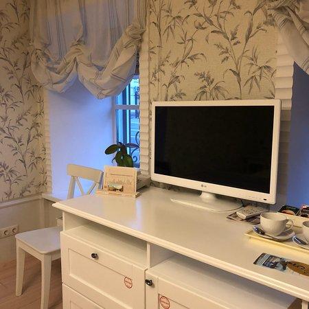 Foto de Kuptsov Dom Hotel