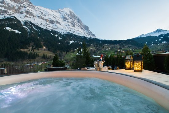 Boutique Hotel Glacier Updated 2019 Prices Reviews Grindelwald
