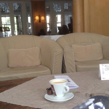 Belle Epoque Hotel Victoria : photo0.jpg