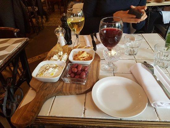 Al Santo Restaurant: 20180502_193859_large.jpg