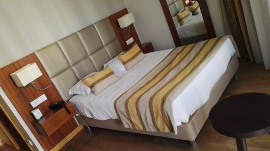 Cinquentenario Hotel Picture