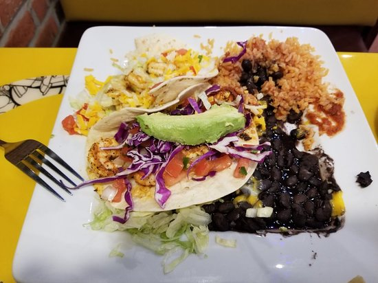 20180429 192245 picture of salty iguana mexican restaurant overland park tripadvisor - Iguanas mexican grill cantina ...