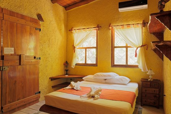 Mal Pais, Costa Rica: Family double Suite