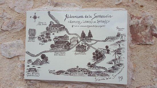 Aldeanueva de la Serrezuela, España: 20180501_123745_large.jpg
