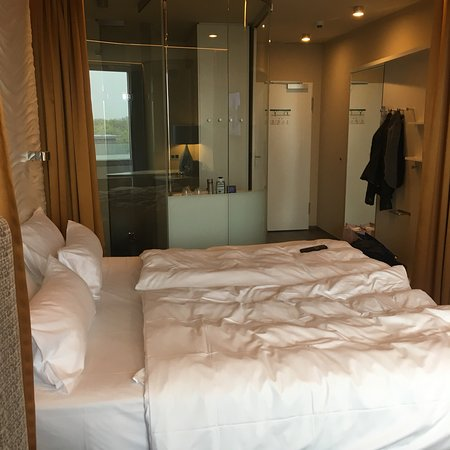 A ja warnem nde das resort komfort doppelzimmer for Ja hotel in warnemunde