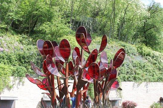 Wunderschöne Gärten wunderschöne gärten bild gärten schloss trauttmansdorff