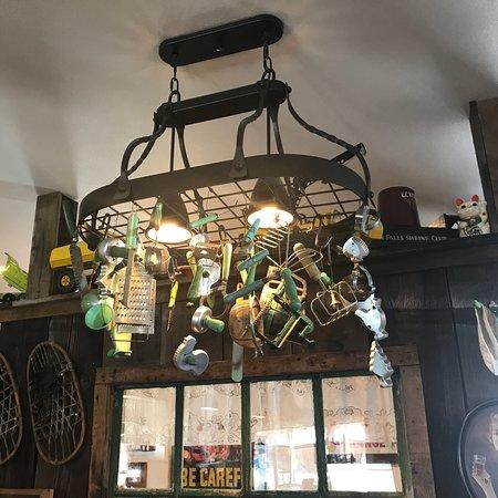 Trudy's Kitchen RV & Cabin: photo0.jpg