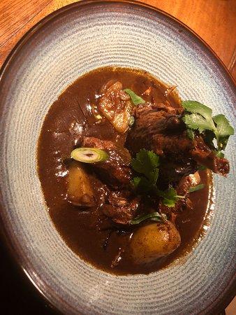 Amazing Thai Food in London
