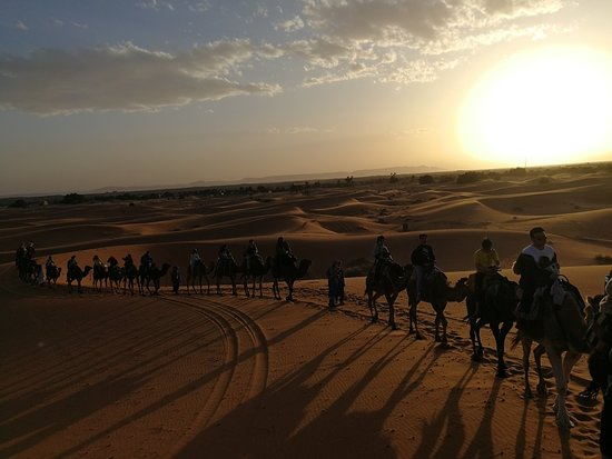 Morocco Activities