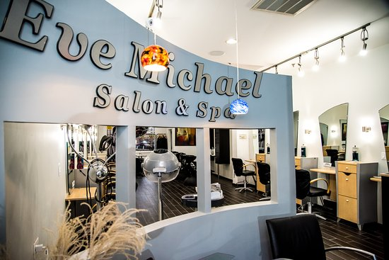 ‪Eve Michael Salon & Spa‬