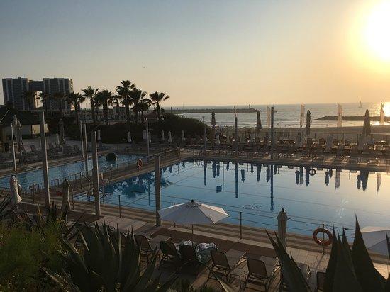 Dan Accadia Hotel Herzliya Bild