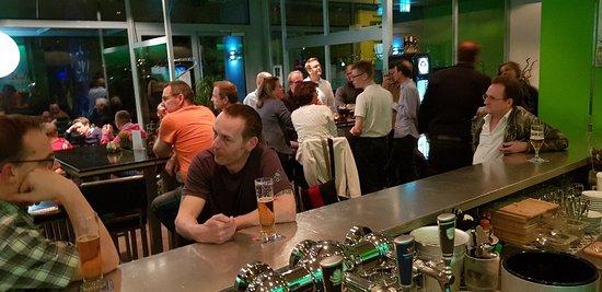 Adliswil, Schweiz: Kaffee-Bar Jeannette