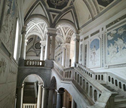 Monastero dei Benedettini: IMG_20180427_124453_large.jpg