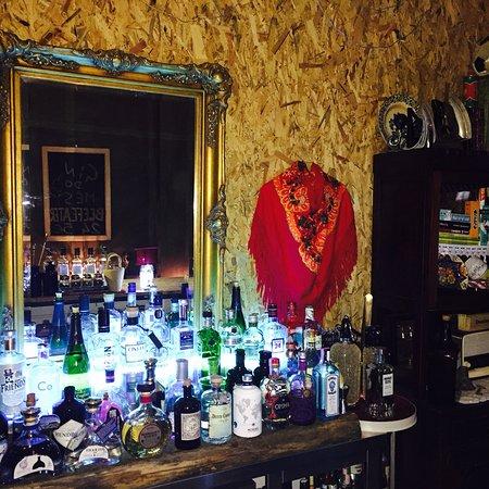 Mirandela, Portugal: Giz Bar