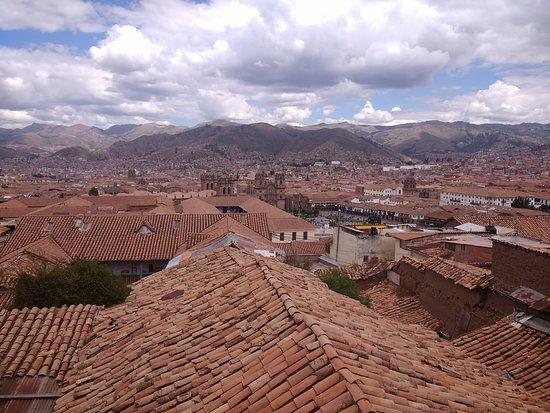 Cheap Hotels In Cusco