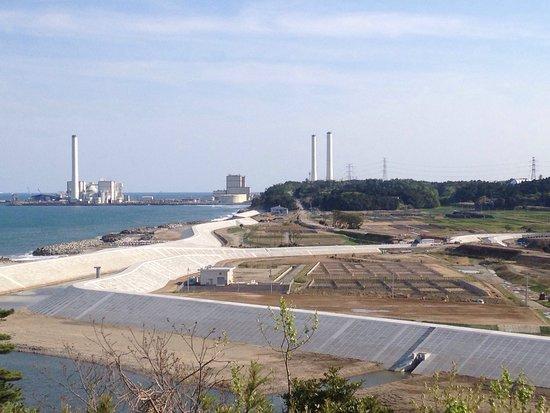 Tenjin Misaki Sports Park
