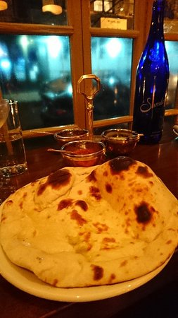 The Bombay Bread Bar صورة فوتوغرافية
