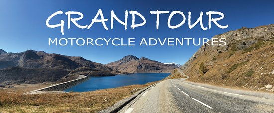 ‪Grand Tour Motorcycle Adventures‬