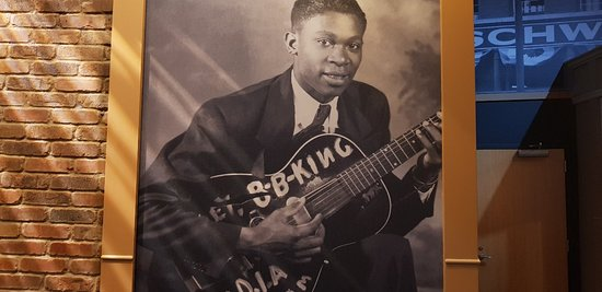 Indianola, MS: B.B. King Museum and Delta Interpretive Center