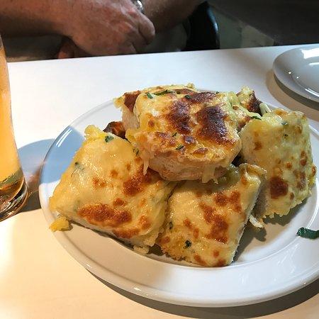 Arncliffe, Australia: Harry's Grill
