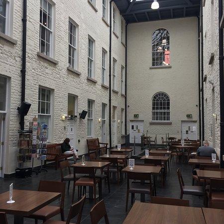 Chester Beatty Library: photo2.jpg