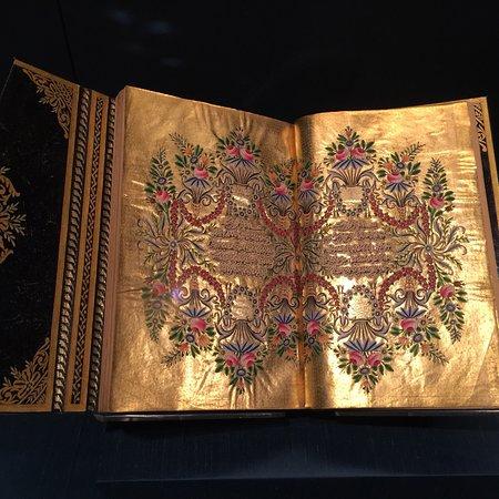 Chester Beatty Library: photo3.jpg