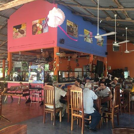 Escarcega, المكسيك: Asadero la Higuera