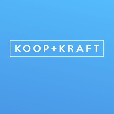 Welcome to Koop+Kraft