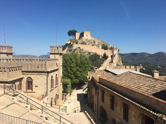 Xativa, إسبانيا: Xàtiva Castle