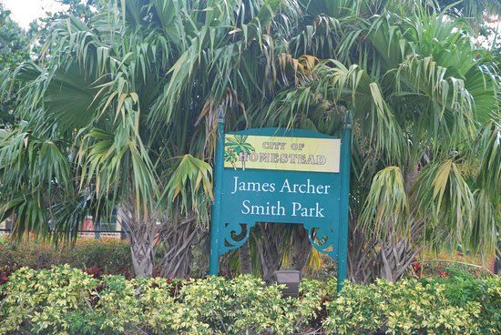 James Arthus Smith Park