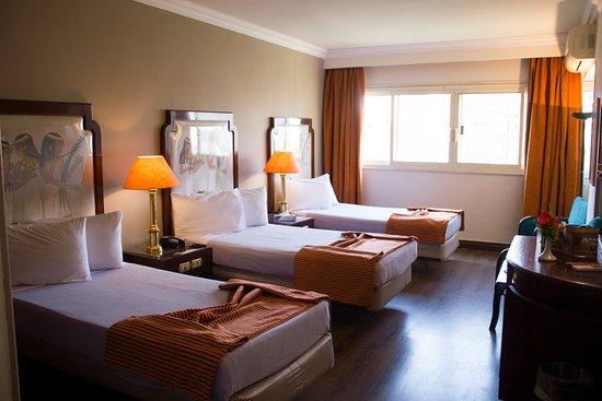 Zayed Hotel, hoteles en Giza
