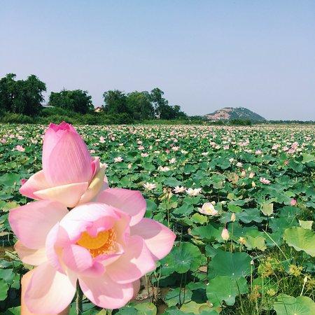 Keath Angkor Tours: Tour con Keath