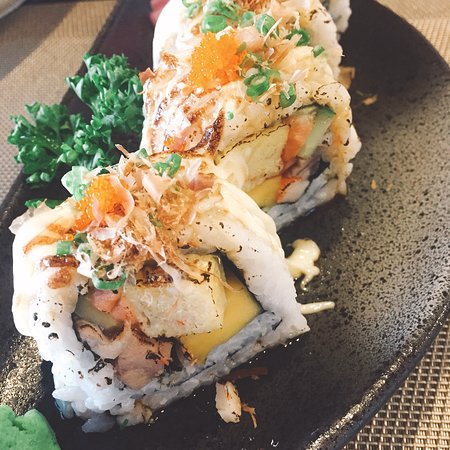 Bilde fra Shima Japanese restaurant