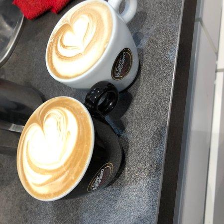 Cafe Contrast Freiburg