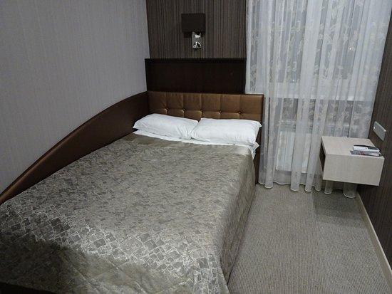 Hotel Vladpoint: 部屋、ベッド