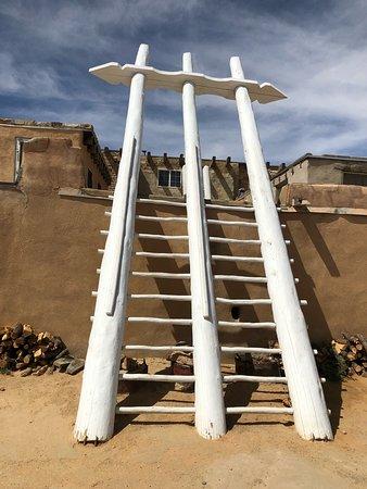 Pueblo of Acoma, Νέο Μεξικό: photo6.jpg