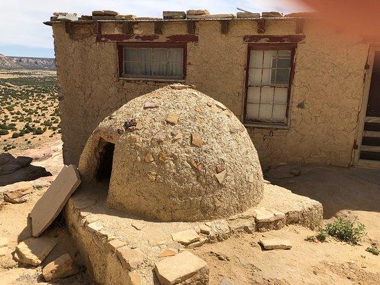 Pueblo of Acoma, Νέο Μεξικό: photo8.jpg