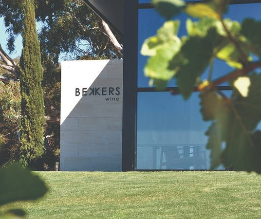 Bekkers Wine, McLaren Vale, South Australia.