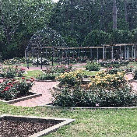 Birmingham Botanical Gardens 2018 All You Need To Know Before You Go With Photos Tripadvisor